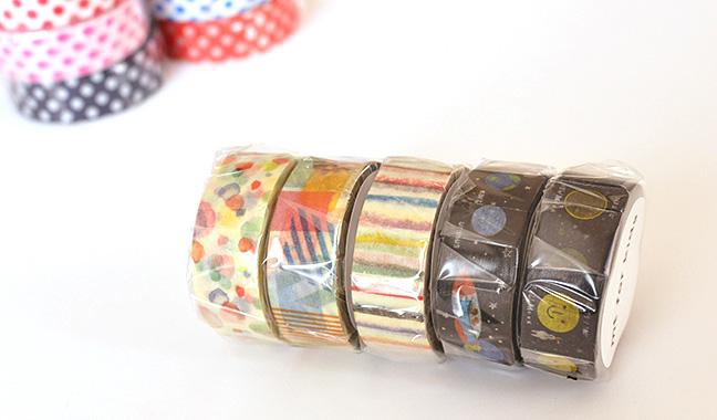 mt for kids マスキングテープ