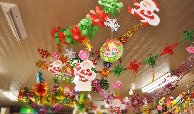 簡単 折り紙 サンタ 簡単 折り紙 : 2014クリスマス用品、続々入荷 ...