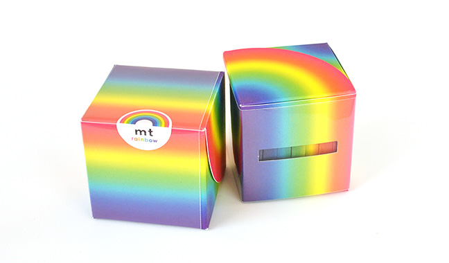 mt rainbow