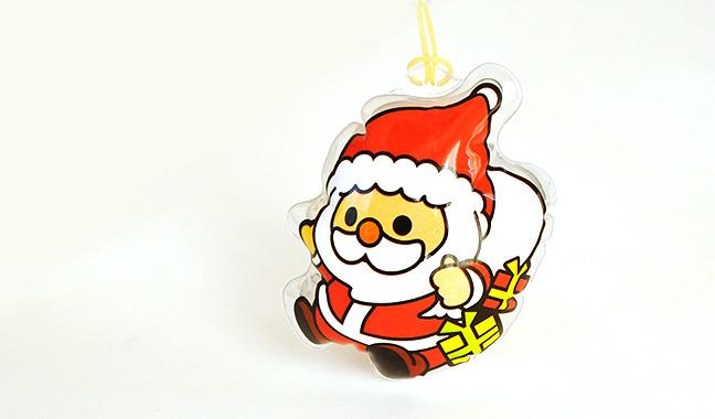 クリスマスヨーヨー