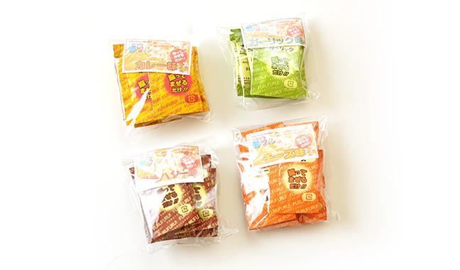 ポップコーン・ポテト調味料