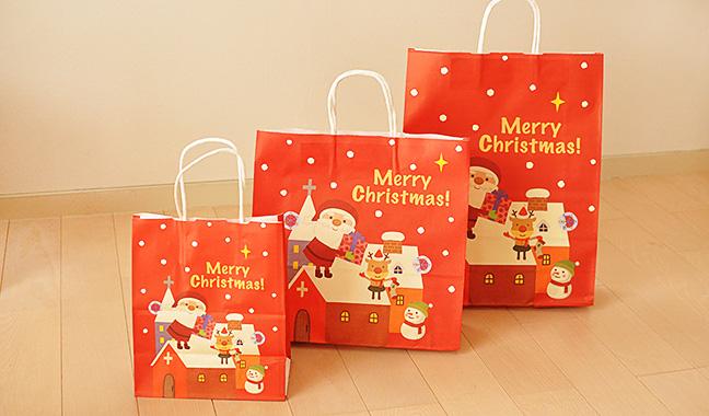 クリスマス用品はこちら