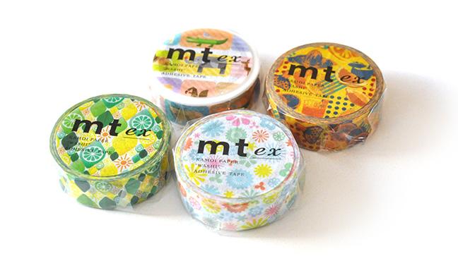mt ex マスキングテープ