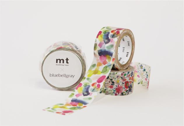 mt artist series マスキングテープ
