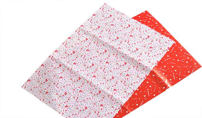 母の日包装紙